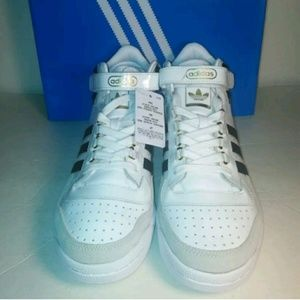 huge selection of c00e8 951f1 adidas Shoes - Adidas Concord II Mid Casual Shoes Men Size 8